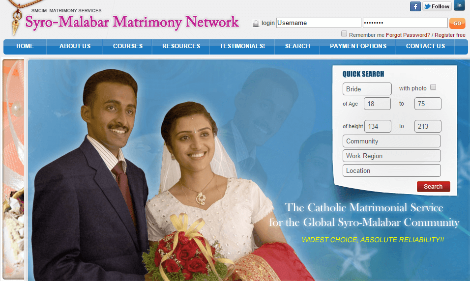 Free catholic christian dating sites