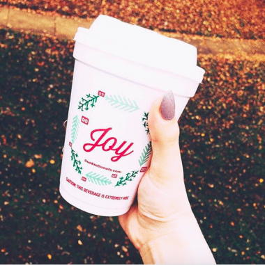Watch Starbucks New Holiday Cups Are Here and They Probably Wont Cause Much Drama video