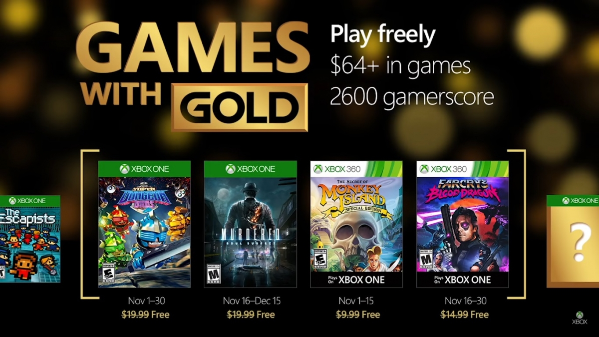 Xbox One Games - Free downloads and reviews - CNET