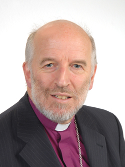 Bishop David Chillingworth