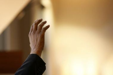 Professors disagree over whether the Reformed Church in America is a ...
