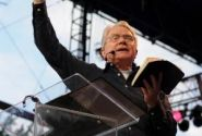 Global evangelist Luis Palau diagnosed with stage IV lung cancer: 'I'm ready' to go home