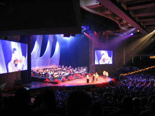 Willow Creek is one of many churches in the US that have gone ...