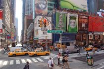 Hillsong in New York City is being led by Carl and Laura Lenz and ...