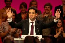 """Ed Miliband said he has """"great respect"""" for people of faith."""