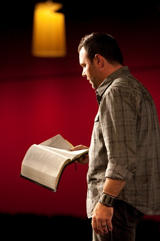 Mars Hill Pastor Mark Driscoll is issuing tips this Christmas to help ...