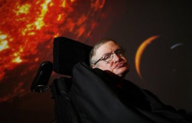 Stephen Hawking said there was no heaven or afterlife