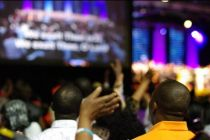 HOPE is encouraging more black-majority churches to unite in mission