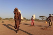 Concerns Christians will miss out on East Africa food aid