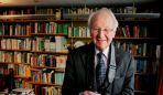 John Stotty died on July 27 at the age of 90