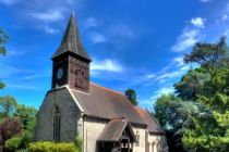 Churches are being targetted by metal thieves