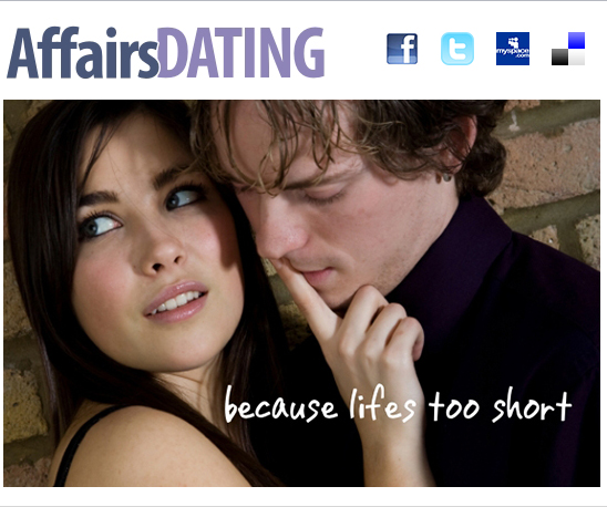 affairs dating online