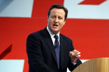 It's the timing that makes David Cameron's speech on the Bible so ...