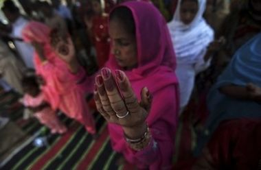 Christians in Pakistan are suffering as a result of the country's ...