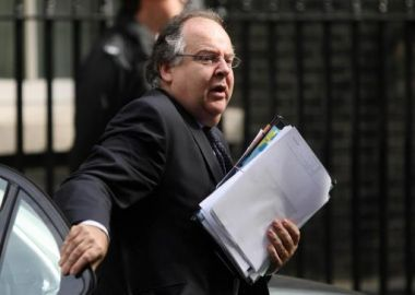 Chair of the commission Lord Falconer has failed in previous attempts ...
