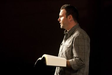 Mark Driscoll has planted a new church
