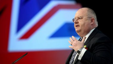 Eric Pickles has signed an order bringing into power a part of the ...
