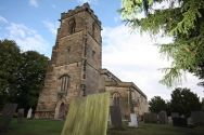 The Church of England owns 12,500 Grade I listed churches