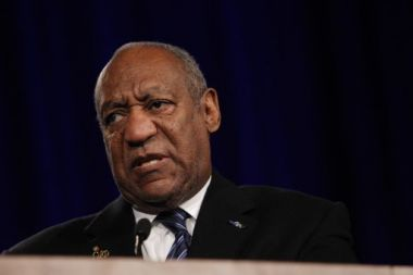 Bill Cosby lost his own son in a shooting incident 15 years ago