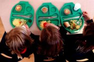 The Children's Society warns that parents are facing a 'cliff edge' ...