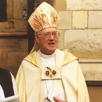 Lord George Carey, the former Archbishop of Canterbury ...