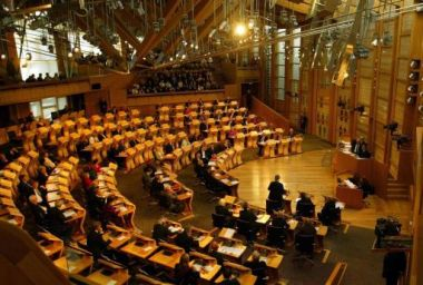 The Scottish Parliament is considering changing the law to ...