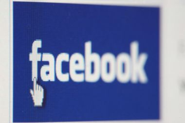 Facebook has been accused of tax dodging by anti-poverty campaigners