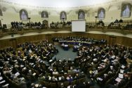 The Church of England General Synod voted down legislation to allow ...