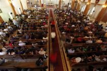 Persecution has led to an exodus of Christians from Iraq