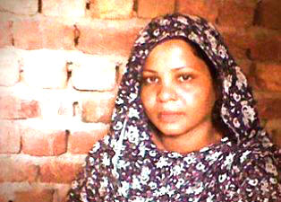 Pakistani Christian woman Asia Bibi is facing death for blasphemy