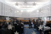 The European Court of Human Rights is set to decide on cases relating ...