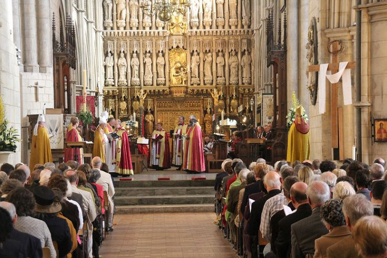 Diocese of Southwark Archdeacons