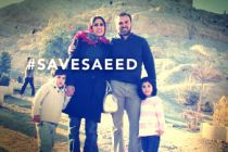 Imprisoned Pastor Saeed Abedini says this Christmas season is 'shattering for me'