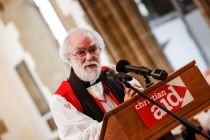 Rowan Williams welcomes new measures to reduce tax evasion