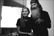 Phil Robertson GQ comments on homosexuality gets him suspended on Duck Dynasty by A&E, 'It's not right'