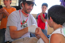 Paul Walker: Actor's goodwill lives on through Reach Out WorldWide charity he founded