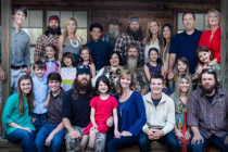 the-robertson-family