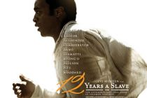 12 Years a Slave : Depicting the human spirit