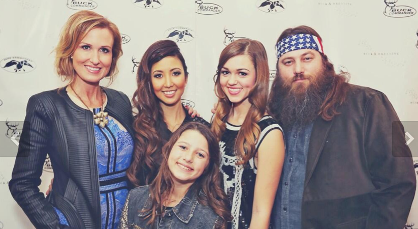 Who is Rebecca Robertson of Duck Dynasty? New cast member is ...