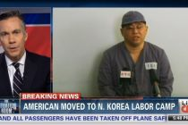 Kenneth Bae transferred from hospital to labor camp; News comes day after President Obama urged release of Christian missionary