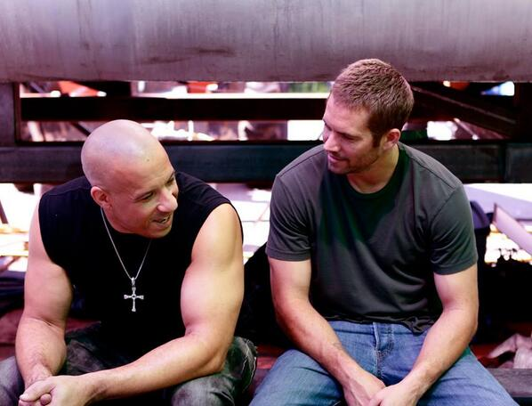 Fast And Furious Brian Oconnor Quotes Quotesgram: Fast And Furious 7: Paul Walker\'s Character Brian O