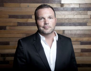 Mark Driscoll - no credit necessary