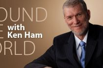 Ken Ham calls on atheist comedian Bill Maher to repent after dubbing God a 'psychotic mass murderer' on HBO's Real Time