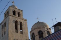 Should we really be worrying about Middle East Christianity?