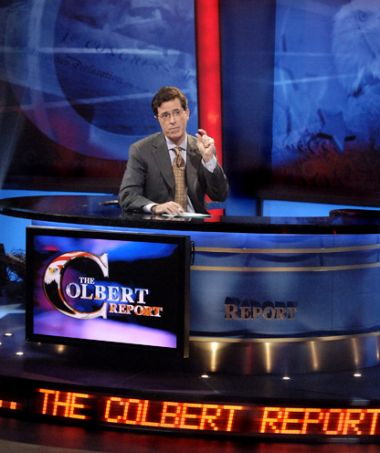 colbert christian singles Welcome to christian forums,  stephen colbert as spiritual example  not a single church has midweek services.