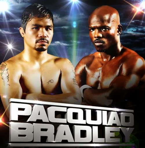 Manny Pacquiao Vs Timothy Bradley 2 Fight Video [Results