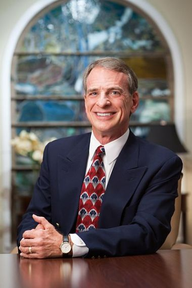William Lane Craig press kit image