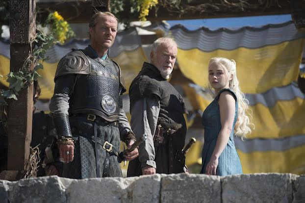 John Piper: Watching Game of Thrones is like \'recrucifying Christ\'
