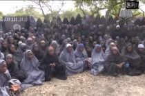 Nigeria schoolgirls video released by Islamist Boko Haram group gives families hope; Nigerian government explores all options to secure safe release