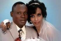Meriam Yehya Ibrahim gives birth to baby girl